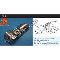 H1 Metal Joint