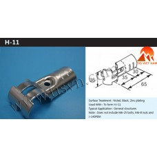 H11 Metal Joint