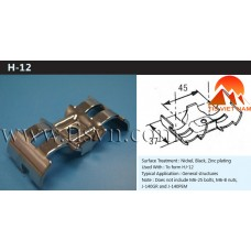 H12 Metal Joint