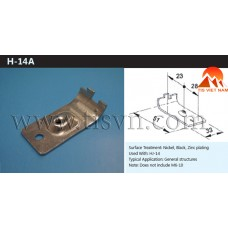 H14A Metal Joint