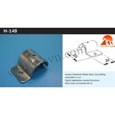 H14B Metal Joint