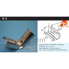 H2 Metal Joint