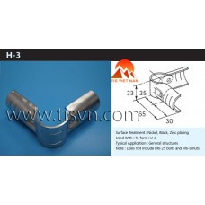 H3 Metal Joint