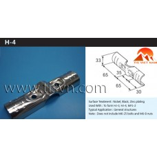 H4 Metal Joint