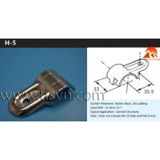 H5 Metal Joint
