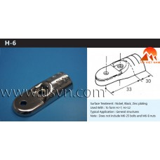 H6 Metal Joint
