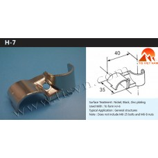 H7 Metal Joint