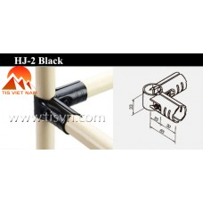 HJ-2 Metal Joint Black