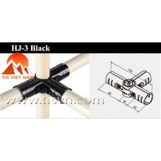 HJ-3 Metal Joint Black
