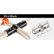 HJ-4 Metal Joint Black