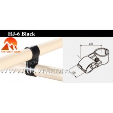 HJ-6 Metal Joint Black
