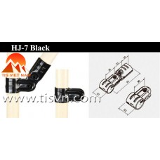 HJ-7 Metal Joint Black