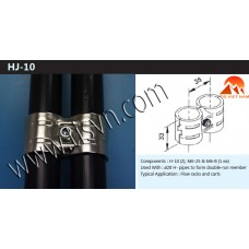 HJ-10 Metal Joint