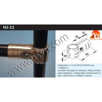 HJ-1 Metal Joint