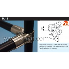 HJ-2 Metal Joint