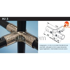 HJ-3 Metal Joint