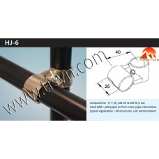 HJ-6 Metal Joint