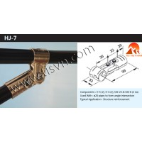 HJ-7 Metal Joint