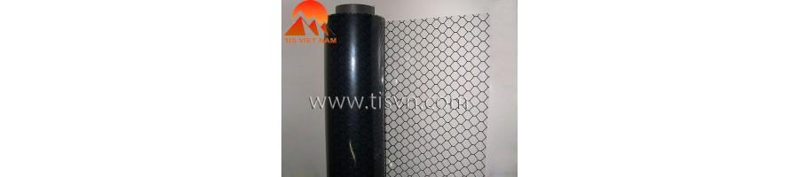 ESD PVC Grid Film