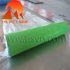 ESD Rubber Mat Light Green